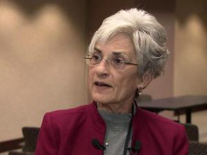 Cheri Poucher, Wake County Board of Elections