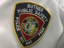 Butner officer appeals firing over trooper's traffic stop