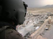 Drawing down of Afghanistan troops pushes 82nd CAB
