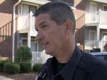 Project aims to keep Cary apartments safe