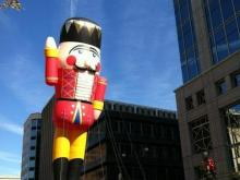 Nutcracker Float