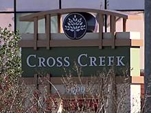 Cross Creek Mall in Fayetteville