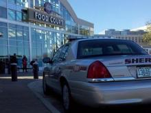 Cross Creek mall shooting