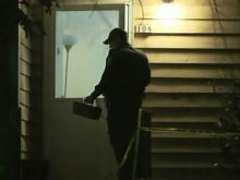 Chapel Hill intruders shoot man during break-in