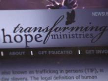 Groups aim to bring awareness to human trafficking