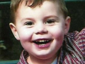 Cullen Reese Parker was hit and killed by a car while walking home with his family from the Erwin Christmas Parade on Dec. 5, 2011.