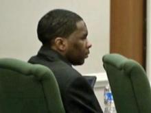Laurence Lovette murder trial under way