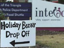 InterAct seeks gifts for those in need