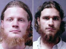 Brothers tearfully apologize for roles in Triangle terror cell