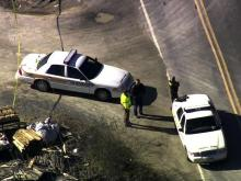 Three fatally shot in Montgomery County
