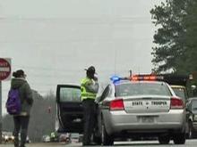 Wake Tech locked down after gun report