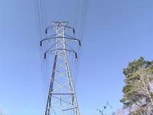 A 14-year-old boy died Saturday while climbing an electrical tower near Jordan High School in Durham, police said Sunday.