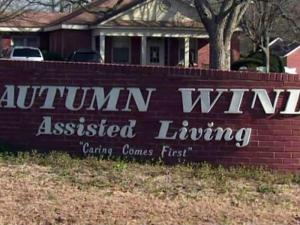 State and local inspectors say the Autumn Winds assisted living center in Smithfield has been plagued by mice and roach infestations since 2007.
