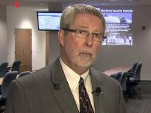 NC leaders unveil new emergency operations center