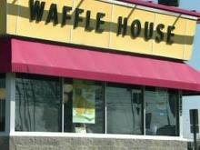 Waffle House shot up in Fayetteville