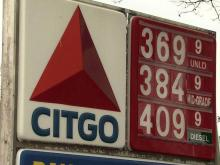Soaring gas prices leave Raleigh budget writers guessing