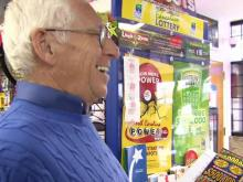 22-time lottery winner keeps trying to beat odds