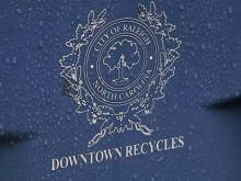 Stealing recyclables could be crime in Raleigh