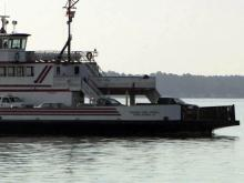 Tolls may push some off ferries onto highways