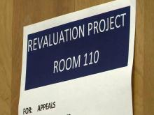 Franklin commissioners question property revaluation