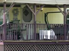 Father, daughter fatally stabbed in Scotland County