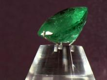 NC natural history museum acquires largest emeralds in North America