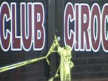 A fight over a romantic relationship and more trouble at a nightclub where a gang fight led to a high schooler's death last summer sparked two unrelated fatal shootings in Fayetteville early Sunday.
