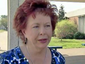 Southern Nash High School principal Connie Bobbitt has been replaced a week after a student slashed another student in the throat with a scalpel.