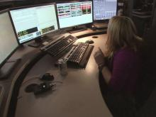 Wake County emergency dispatchers 
