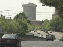 Raleigh wants to make Capital Boulevard more inviting