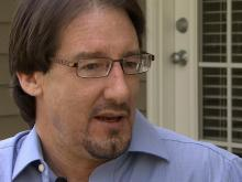 Full interview: Greg Taylor talks about life after prison
