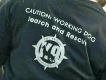 Search-and-rescue team joins search for Bordeaux