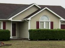 Fayetteville homeowner shoots suspected burglar