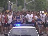 Run for Our Heroes aims to raise money for a Raleigh police memorial