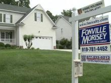 Triangle home sales trending upward