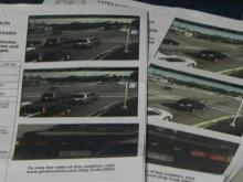 Cary could abandon red-light cameras
