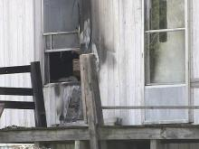 Disappearance might be linked to shooting death, fire