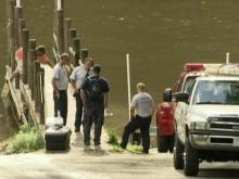 Unidentified body found in Fayetteville