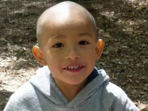 Daniel Brito, 7, was riding his bike when he was injured in a wreck at Powhatan and Glen Laurel roads in Johnston County Wednesday, May 30. He died of his injuries two days later.