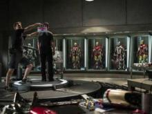'Iron Man 3' filming puts Triangle on star watch