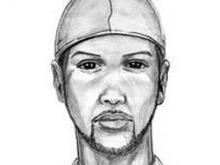 Fayetteville police are searching for this man in connection with a June 3, 2012, sexual assault that occurred near the Department of Social Services office on Ramsey Street.