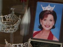 Raleigh museum showcases history of Miss NC pageant