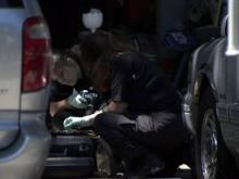 Neighbors anxious as Durham police investigate homicide