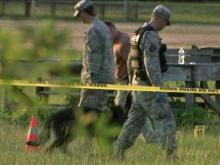Soldier killed, two others injured in Fort Bragg shooting