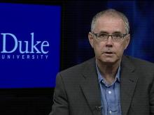 Duke professor discusses fracking study