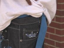 7/18: Dunn leader proposes ban on saggy pants