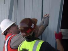 07/19: Renovation of Terminal 1 begins at RDU