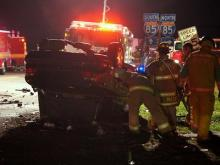 Authorities expect to charge driver responsible for fatal Vance wreck