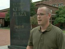 Police probe possible link in five Fayettevile rapes