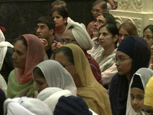 A Hindu temple in Cary held a special prayer session Monday night for the victims and families of the mass shooting at a Sikh temple in Wisconsin.